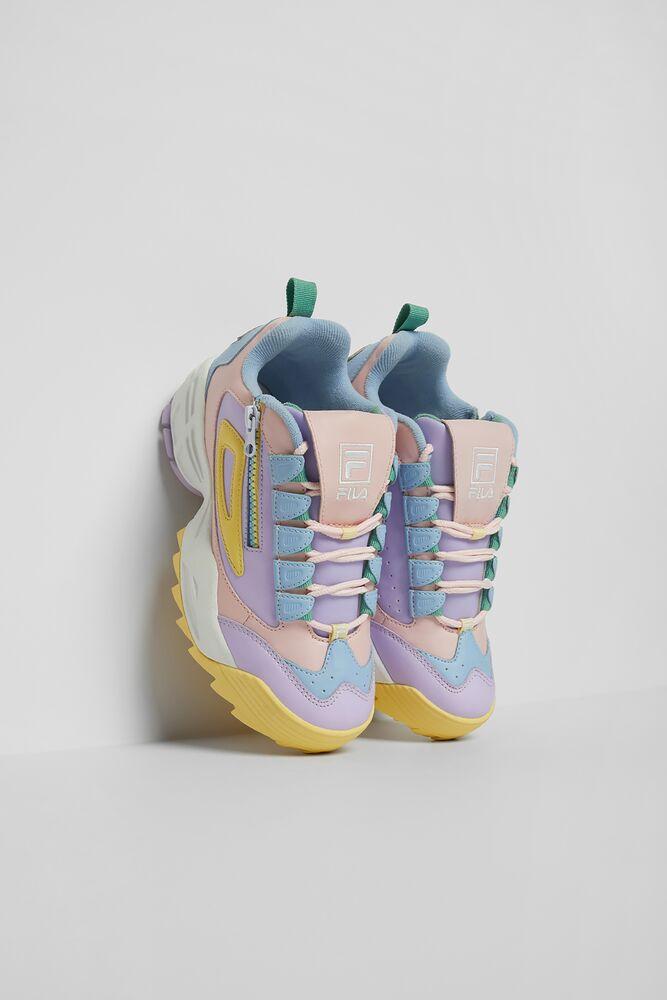 Women's Disruptor 3 Zip - Shoes   Fila