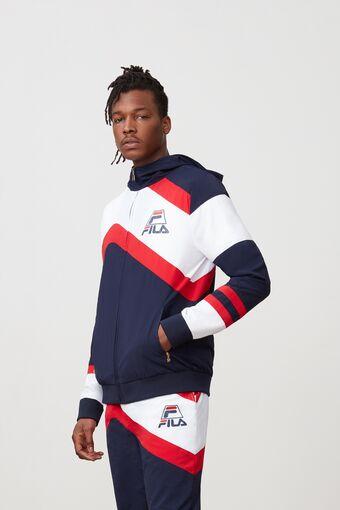 Grant Hill zenith woven jacket in webimage-C5256F81-5ABE-4040-BEA94D2EA7204183