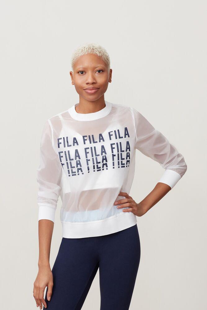 sol sheer woven sweatshirt in webimage-8A572F80-2532-42C2-9598F832C44DF3F5