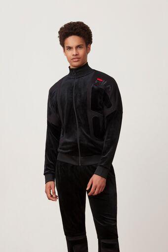 harlen velour track jacket in webimage-16EDF0C7-89E9-4B76-AF680D327C32E48E
