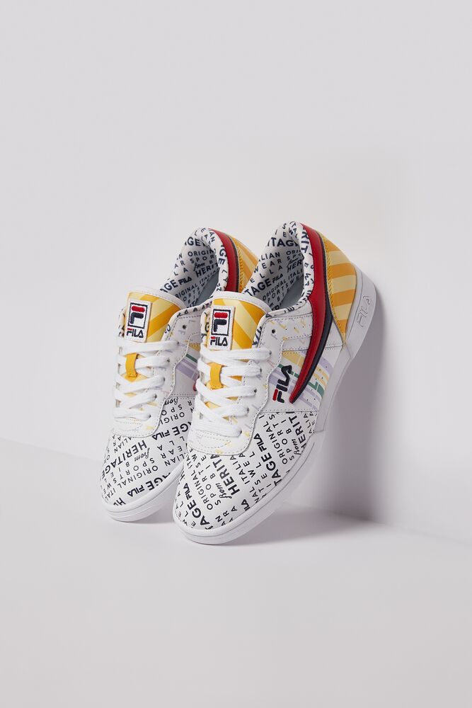 women's original fitness patchwork in NotAvailable