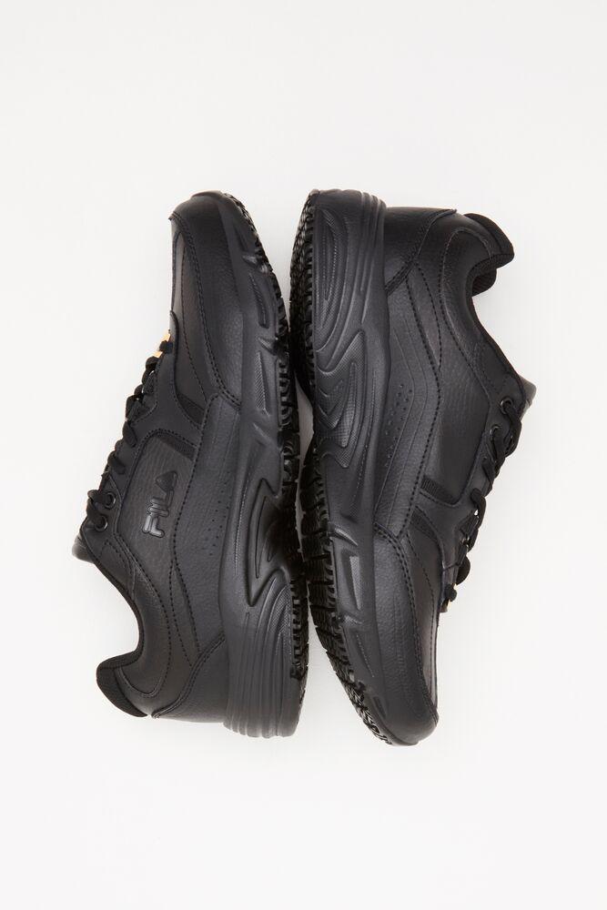 Men's Memory Workshift Slip Resistant Shoe in webimage-16EDF0C7-89E9-4B76-AF680D327C32E48E
