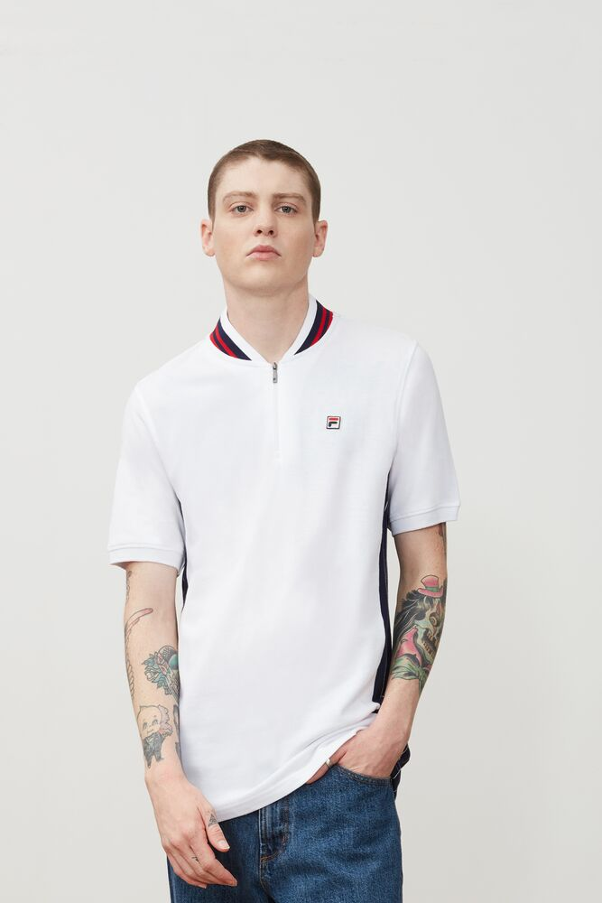 moretti henley in NotAvailable