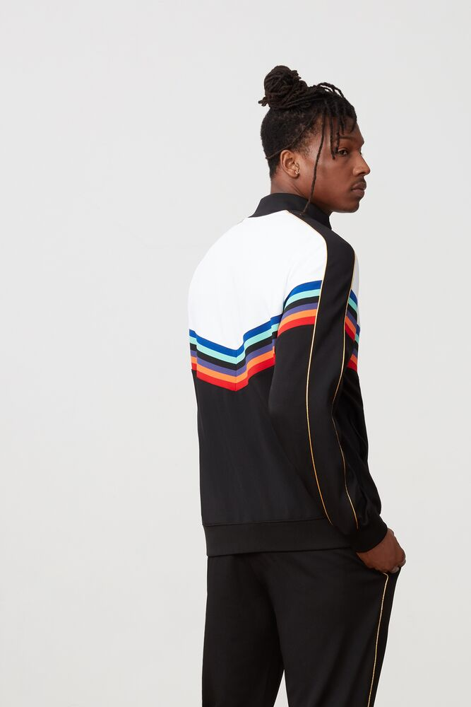 Grant Hill prism track jacket in webimage-8A572F80-2532-42C2-9598F832C44DF3F5