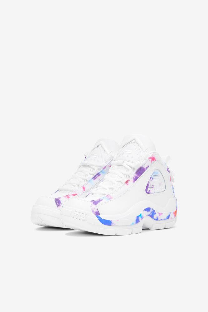Big Kids' Grant Hill 2 Tie Dye in webimage-8A572F80-2532-42C2-9598F832C44DF3F5