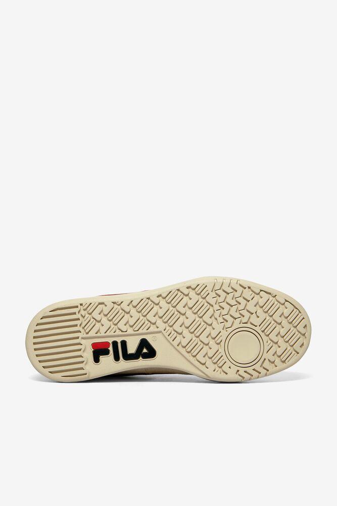 FILA Tennis 88 x Biggie in webimage-1A20F48A-389D-4AFF-B2007582B1ADC388