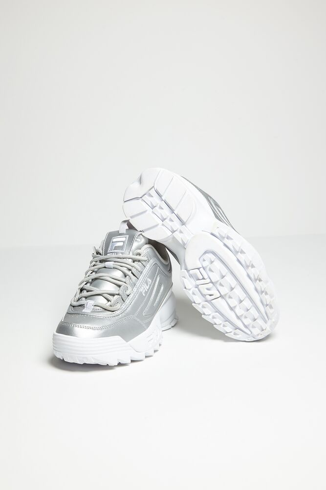 women's disruptor 2 premium metallic in webimage-A0AA8FE9-0882-411F-80E2C009AD666328