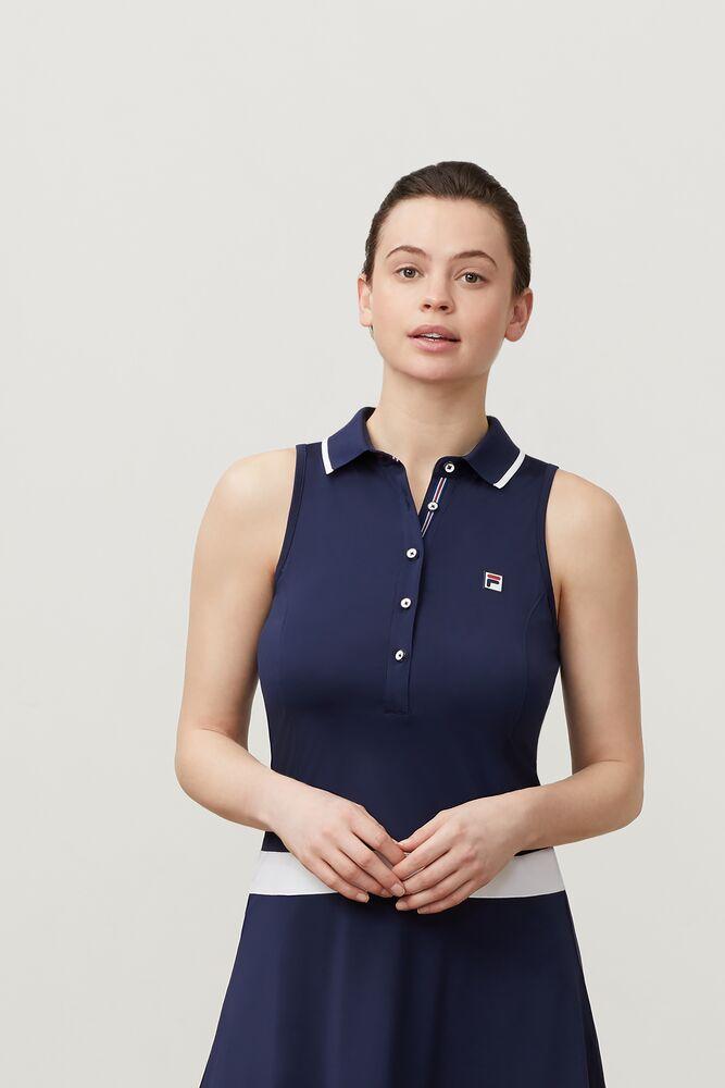 heritage polo dress in webimage-C5256F81-5ABE-4040-BEA94D2EA7204183