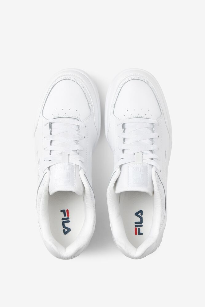 Men's BBN 92 Low in white
