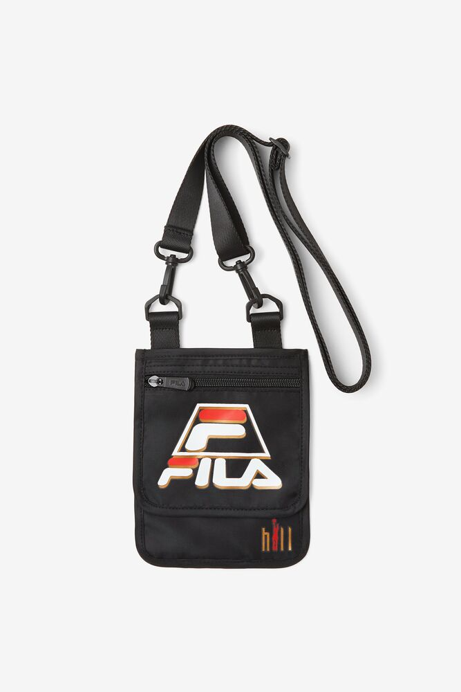 GRANT HILL COURT NECK POUCH