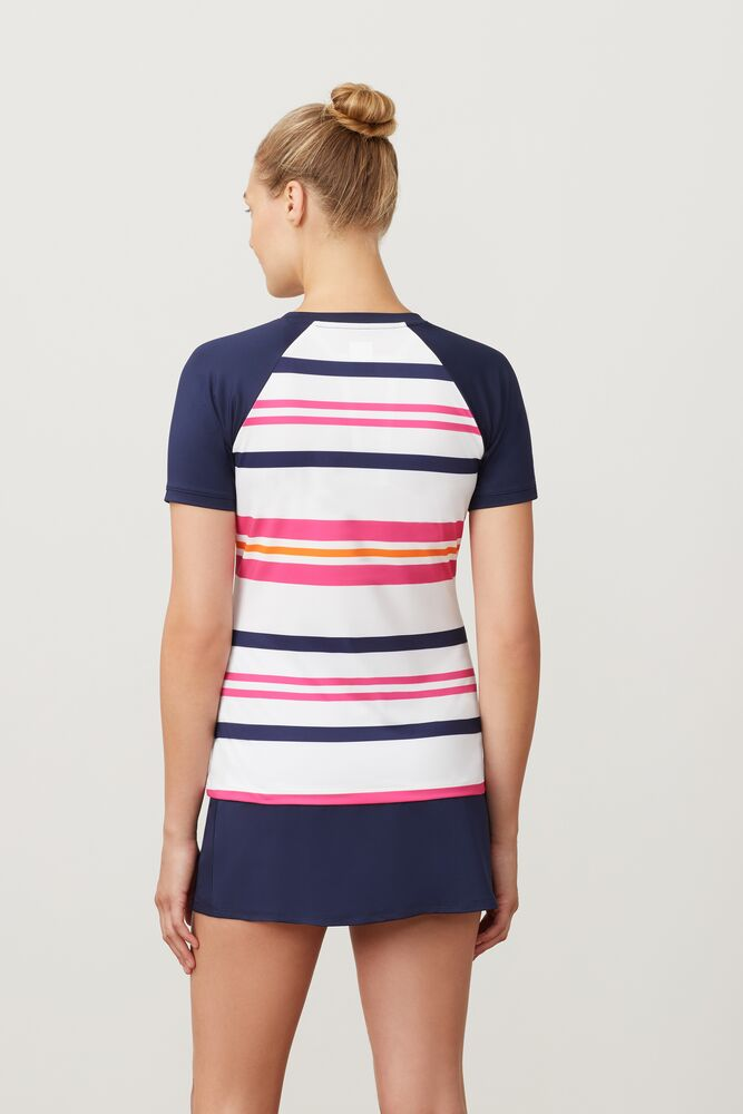 awning short sleeve striped top in webimage-8A572F80-2532-42C2-9598F832C44DF3F5