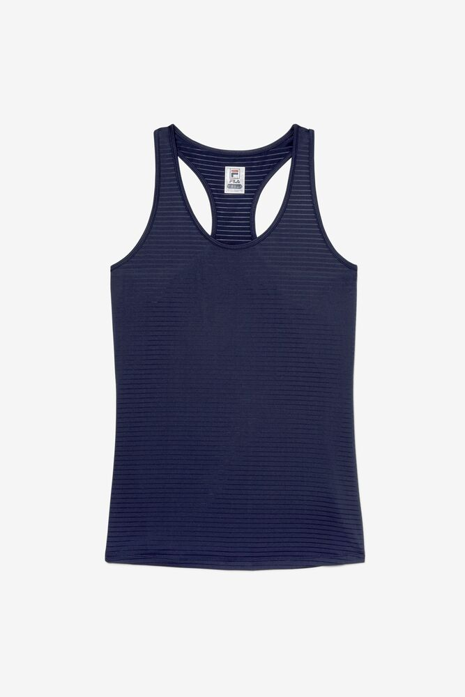 ESSENTIALS RACERBACK TANK