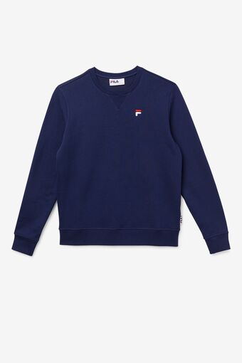 Kieve Sweatshirt in navy