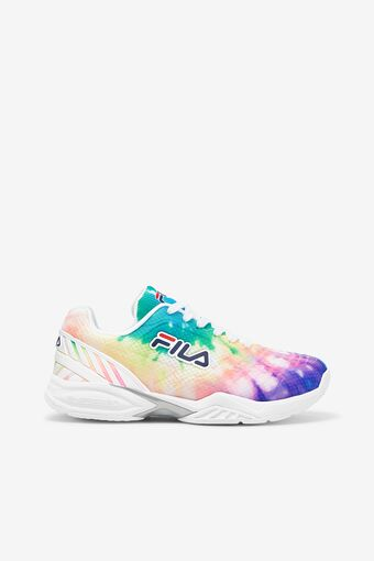 Women's Axilus 2 Energized Tie Dye in webimage-8A572F80-2532-42C2-9598F832C44DF3F5