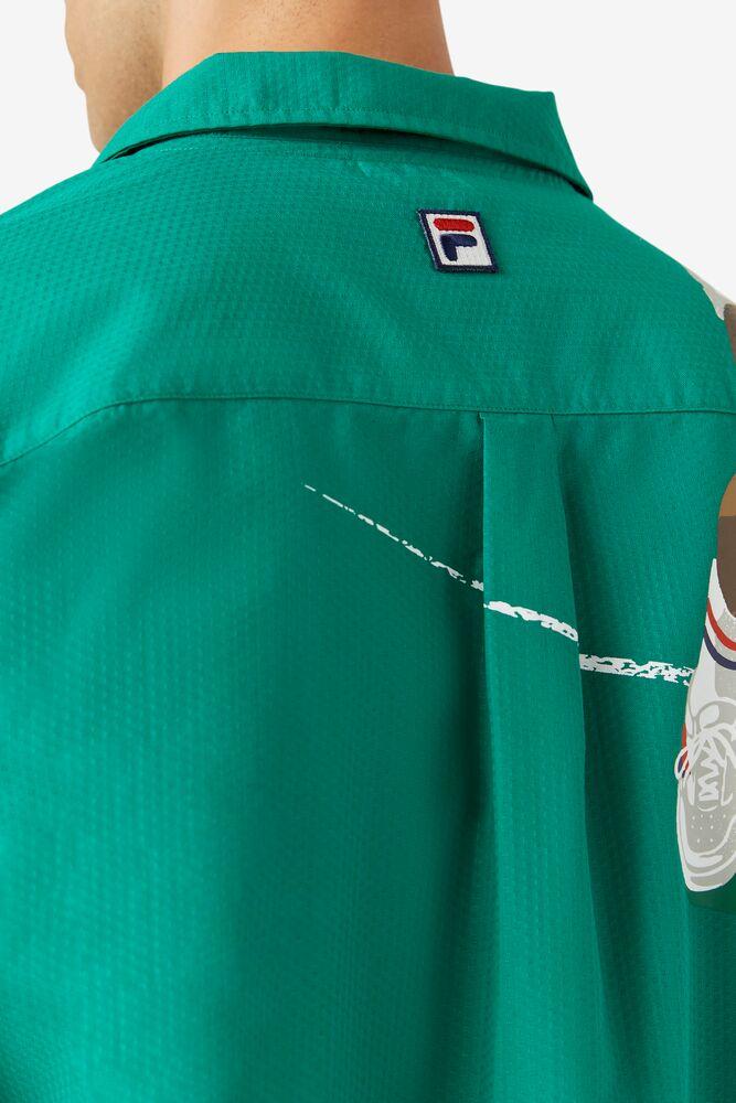 Chamberlin Seersucker Shirt in webimage-71DBC3F1-5906-452E-BACC55FA9A9D4EA7