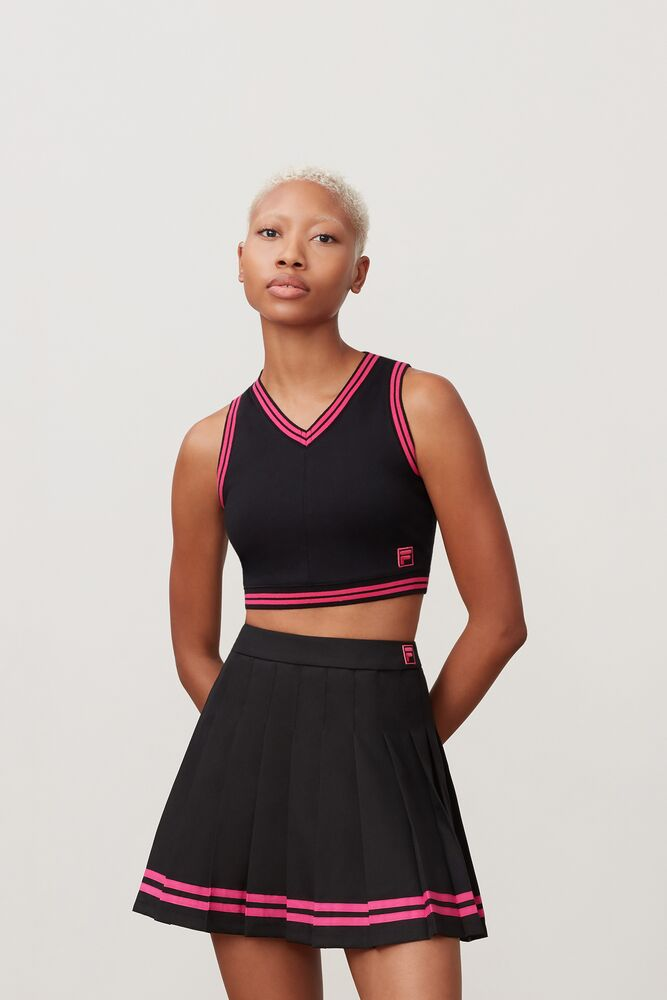 nina v-neck crop top in webimage-16EDF0C7-89E9-4B76-AF680D327C32E48E
