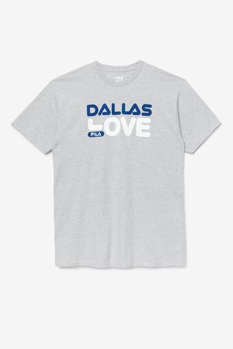 Dallas Love Tee in webimage-CFB68797-743A-47D7-AE1ABE2F0424288A