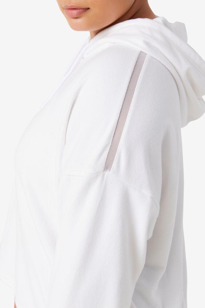 Fi-Lux Cropped Hoodie in webimage-8A572F80-2532-42C2-9598F832C44DF3F5