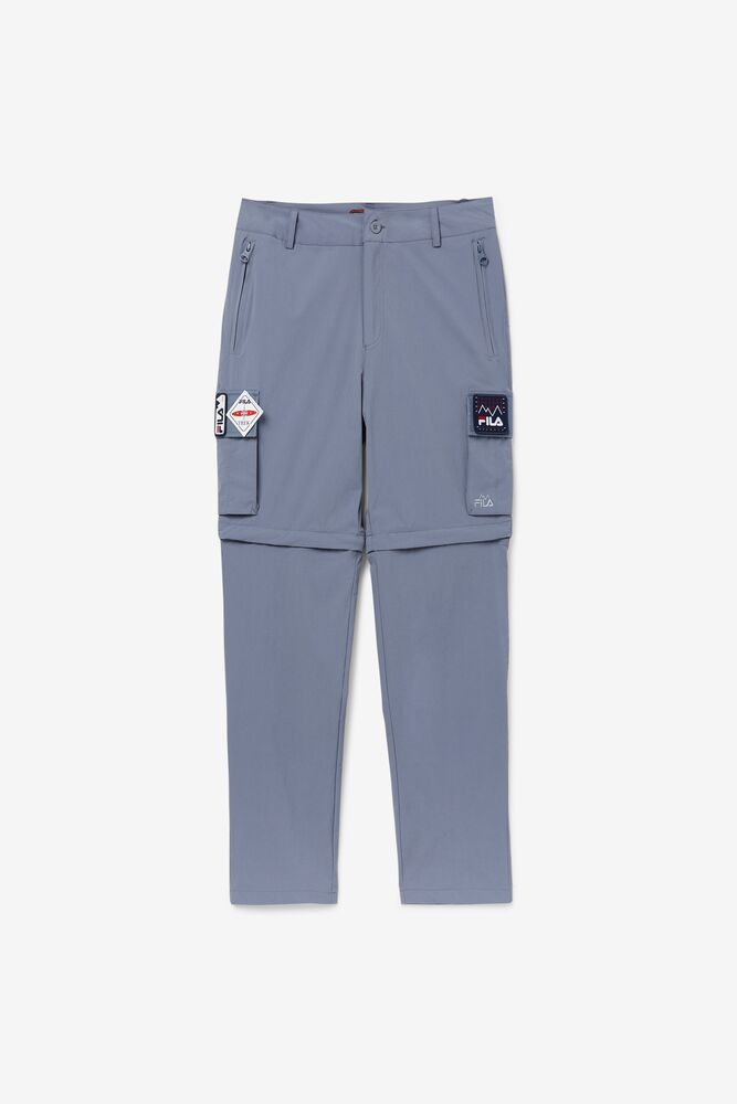 3-in-1 Pant - Pants \u0026 Shorts | Fila