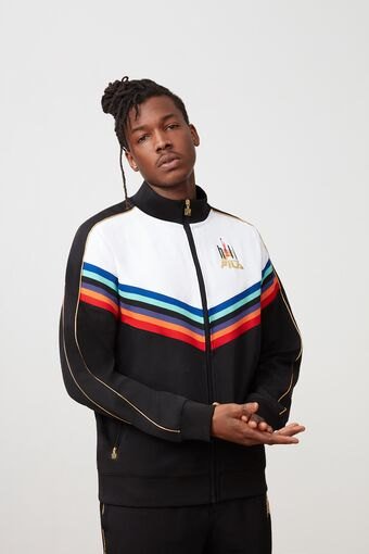 Grant Hill prism track jacket in NotAvailable