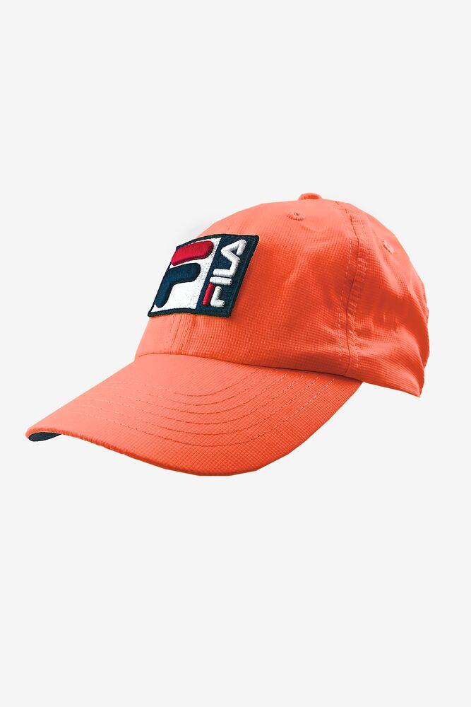 Grid Tech Nylon Hat in webimage-5F1A9E74-D310-4589-ADEF2E131F4EF814