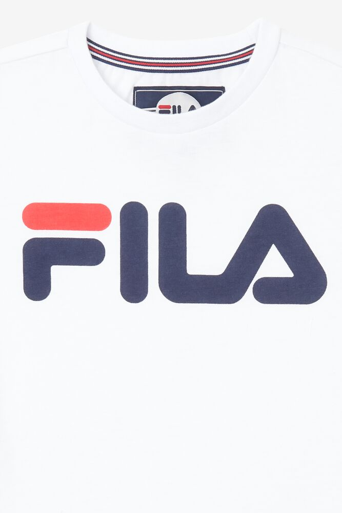 Kids' Logo Tee in webimage-8A572F80-2532-42C2-9598F832C44DF3F5