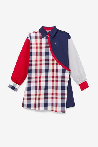 Zerlina Dress in webimage-C5256F81-5ABE-4040-BEA94D2EA7204183