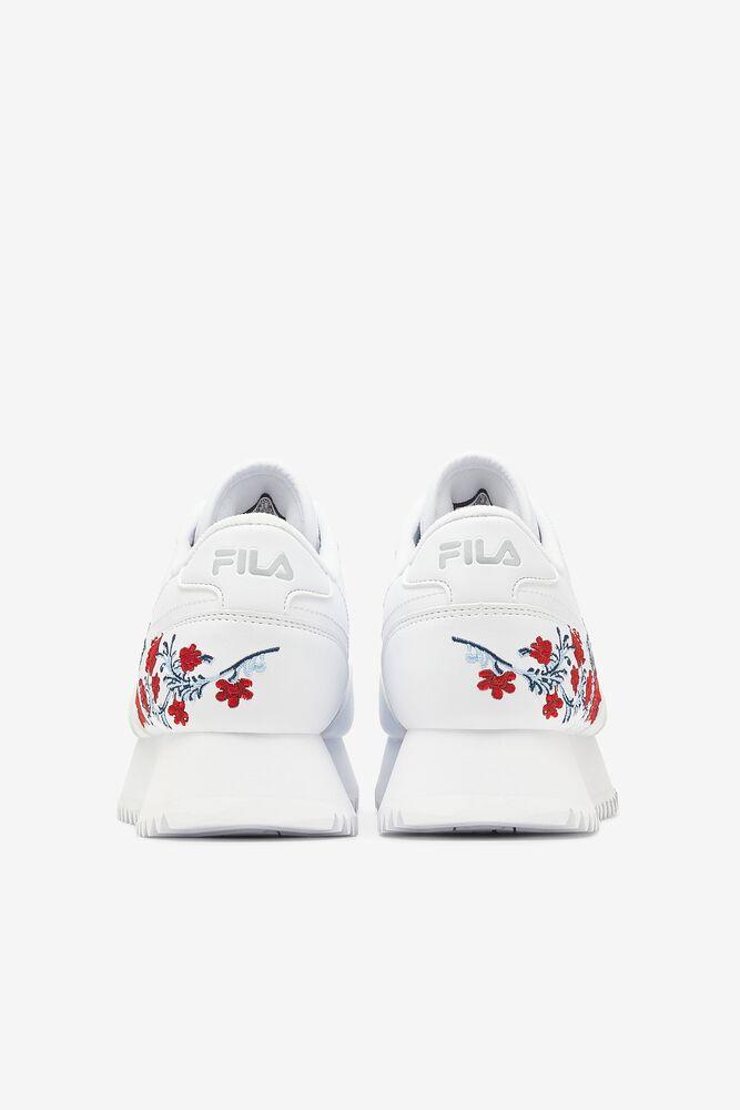 Women's FILA Orbit Flower in webimage-8A572F80-2532-42C2-9598F832C44DF3F5