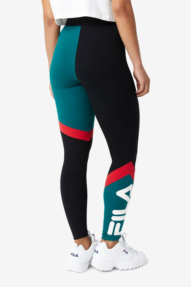 SIA HIGH RISE LEGGING