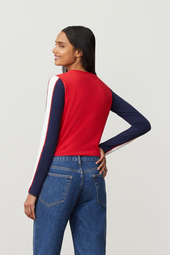 anouk long sleeve crop top in webimage-8F0326A2-F58E-4563-86D1C5CA5BC3B430