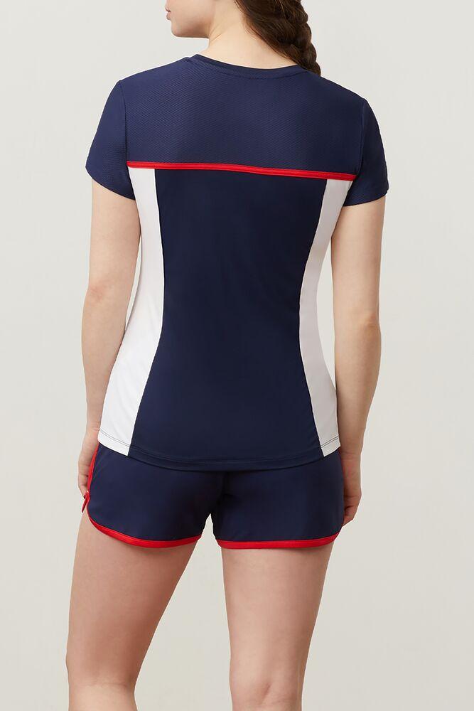 heritage short sleeve top in webimage-C5256F81-5ABE-4040-BEA94D2EA7204183