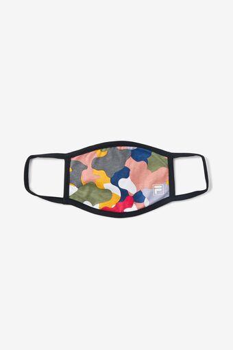 Multicolor Cloth Face Mask FILA.com exclusive in webimage-BC06E6D8-3FDE-41D6-9D6968747BE13F9B