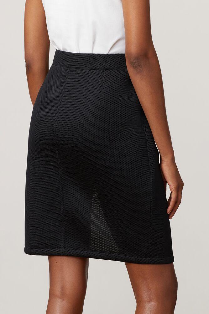 FILA Milano high slit skirt in webimage-16EDF0C7-89E9-4B76-AF680D327C32E48E