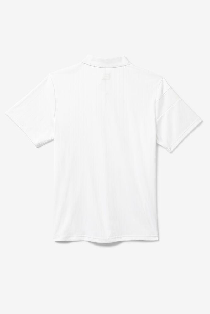 White Line Polo in webimage-8A572F80-2532-42C2-9598F832C44DF3F5