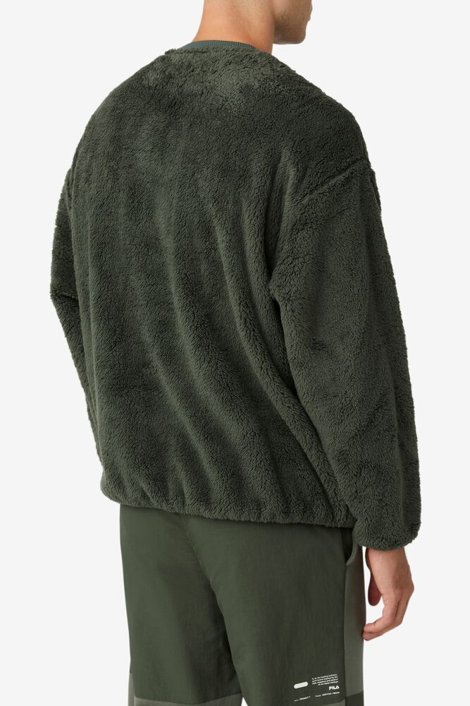 Project 7 Boa Fleece Sweatshirt in webimage-4A89669D-04D9-419A-9DAB0A88BD67584C