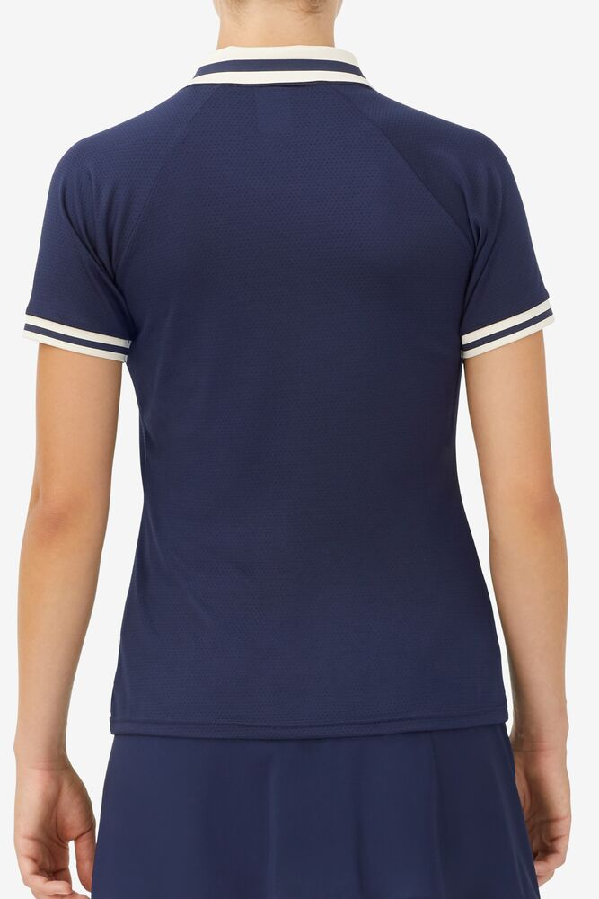 HERITAGE SHORT SLEEVE POLO