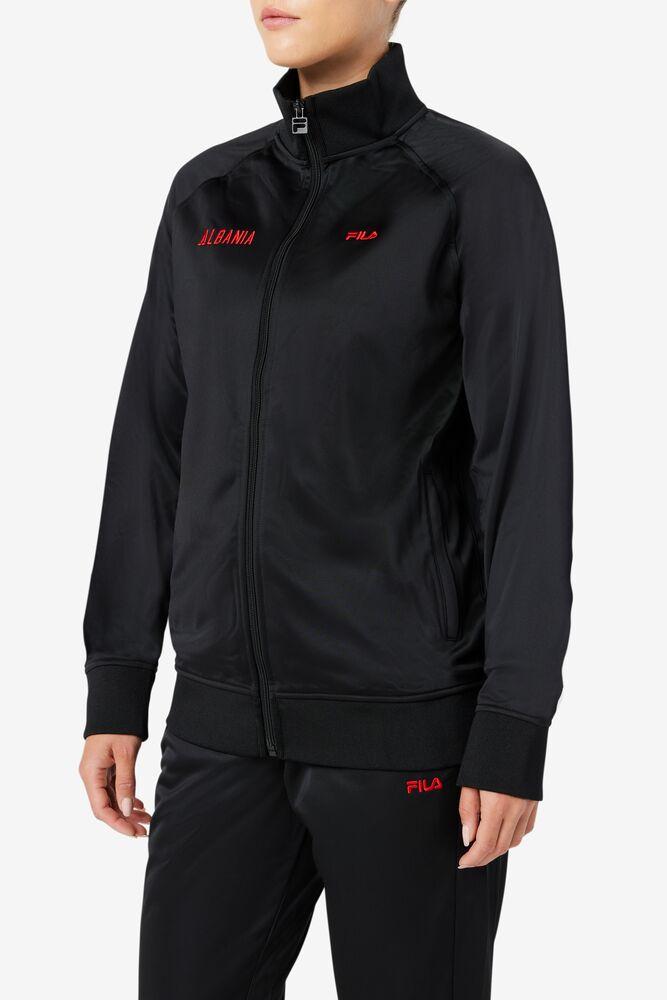 Albania Track Jacket in webimage-16EDF0C7-89E9-4B76-AF680D327C32E48E