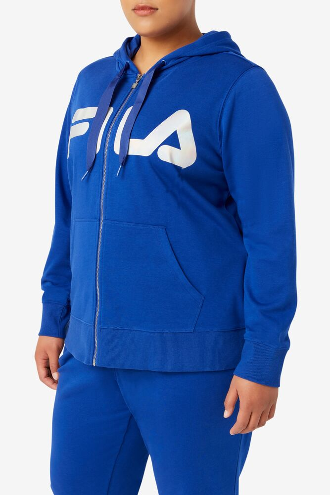 Curve Full Zip Hoodie in webimage-65F95B38-1101-4BA4-9776AE24F2661A94