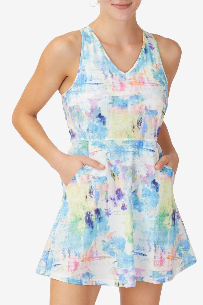 Tie Breaker Dress in webimage-8A572F80-2532-42C2-9598F832C44DF3F5