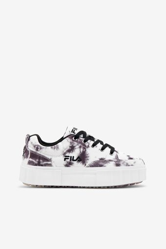 Women's Sandblast Low Dark Tie Dye in webimage-8A572F80-2532-42C2-9598F832C44DF3F5