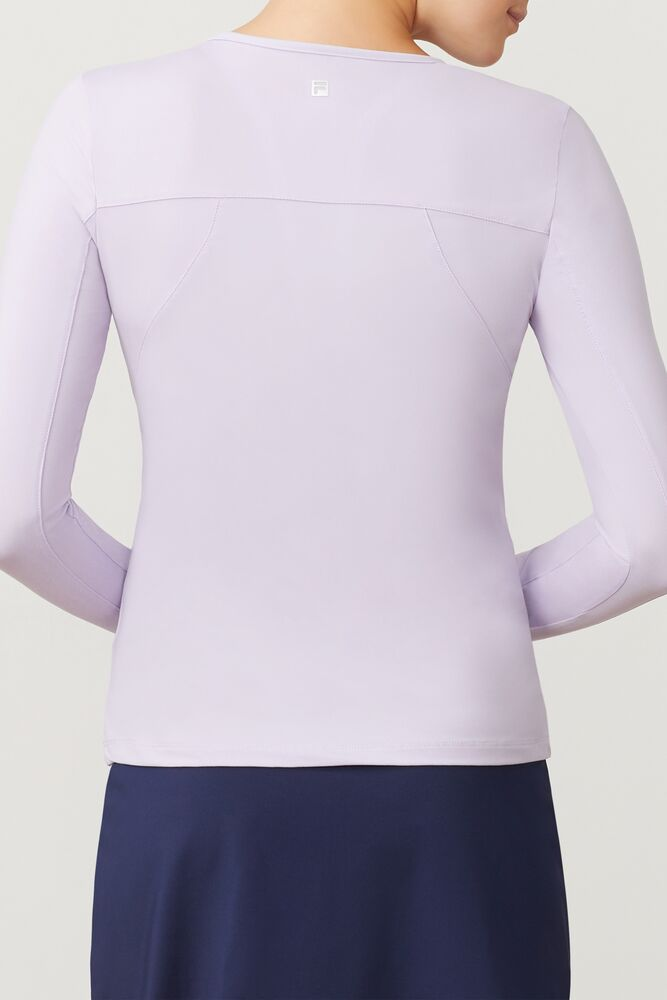 uv blocker long sleeve top in webimage-55D1CB87-9BFD-4A05-A5BA859C6278E5AF