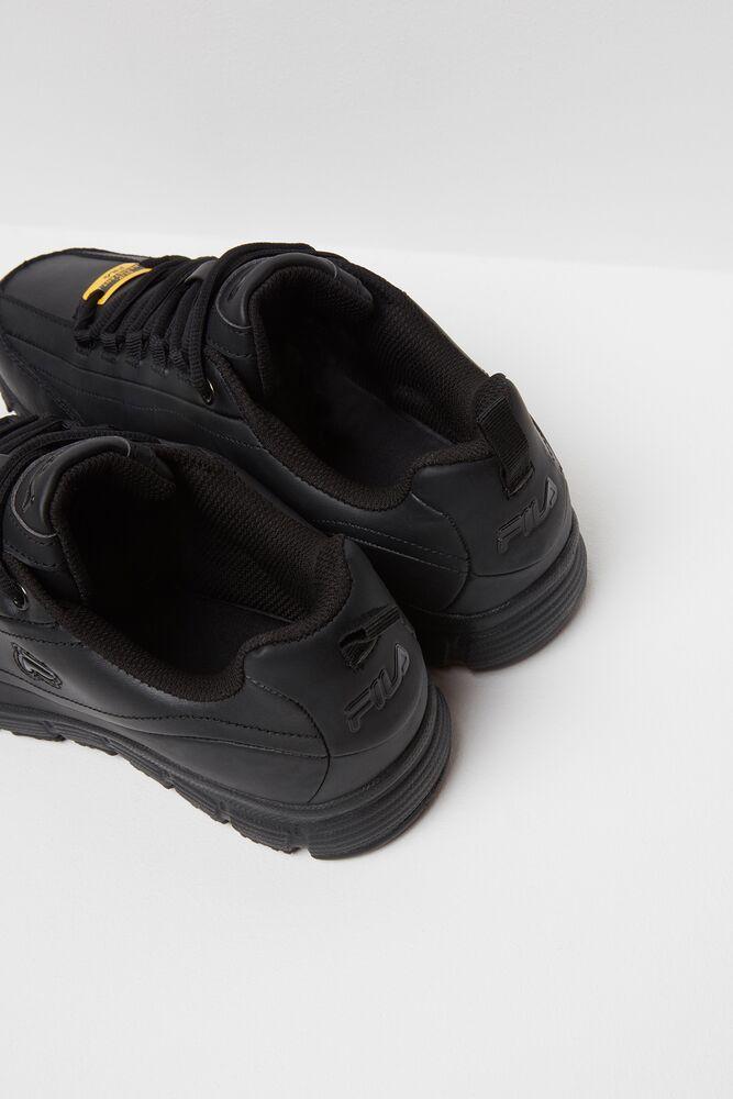 Women's Memory Radiance Slip Resistant Wide Width Shoe in webimage-C0F3E49A-2C9B-44F4-BAA8601F301EAB79