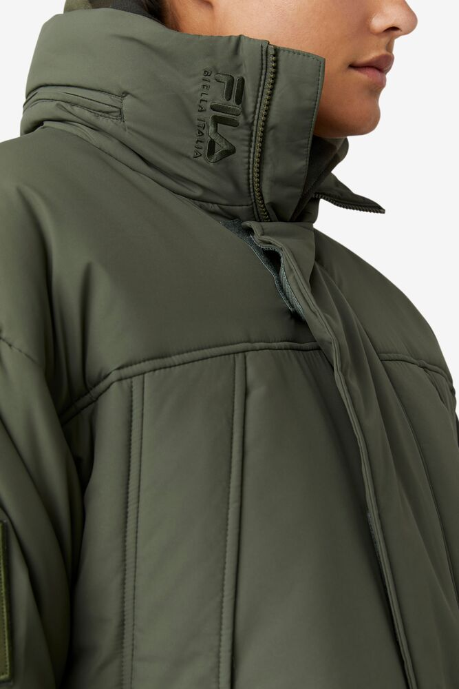 Project 7 Long Padded Coat in webimage-4A89669D-04D9-419A-9DAB0A88BD67584C