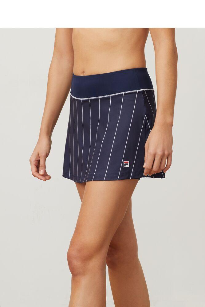 heritage stripe skort in webimage-C5256F81-5ABE-4040-BEA94D2EA7204183