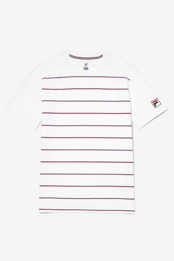 Heritage Tennis Striped Crew in webimage-8A572F80-2532-42C2-9598F832C44DF3F5