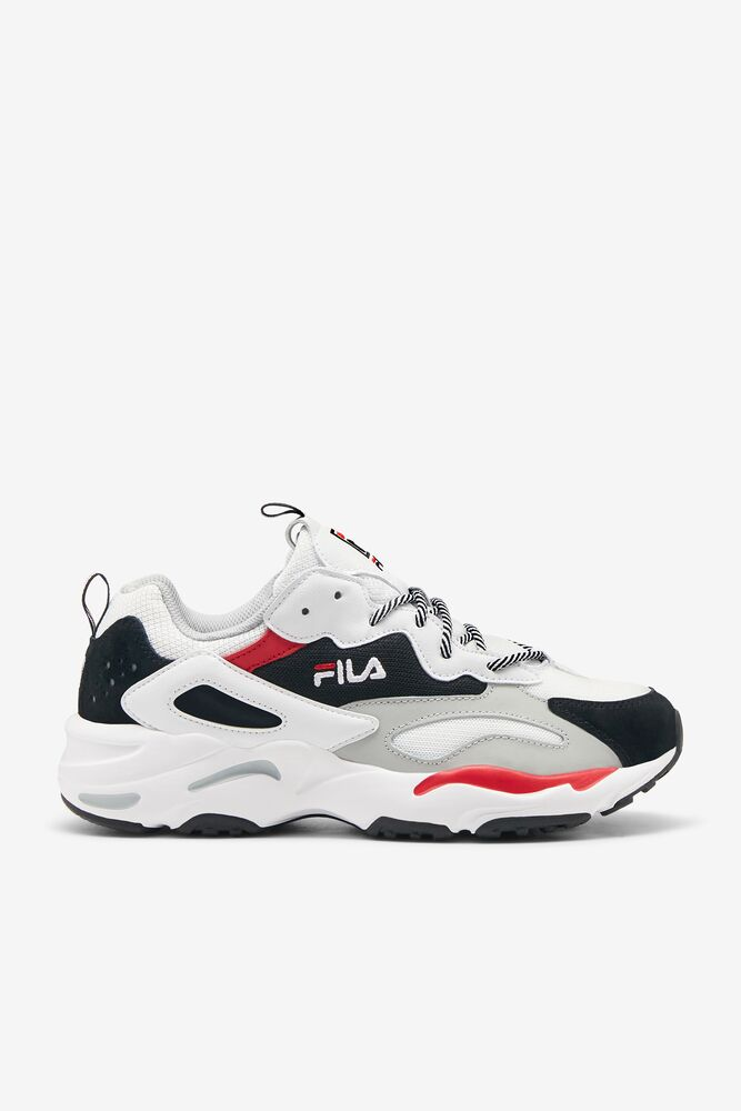 Ray Tracer - Sneakers \u0026 Lifestyle   Fila