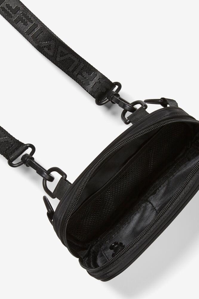 Glitch Neck Bag in webimage-16EDF0C7-89E9-4B76-AF680D327C32E48E