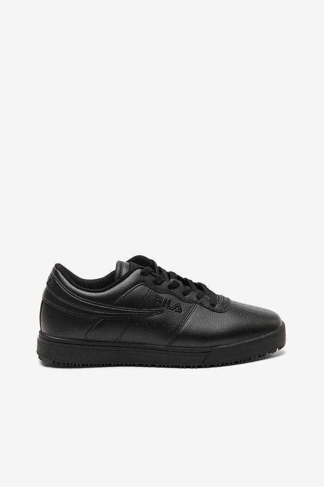 Women's Vulc 13 Low Slip Resistant Shoe in webimage-16EDF0C7-89E9-4B76-AF680D327C32E48E
