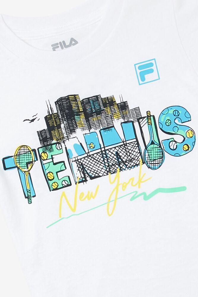 NYC TODDLER TENNIS