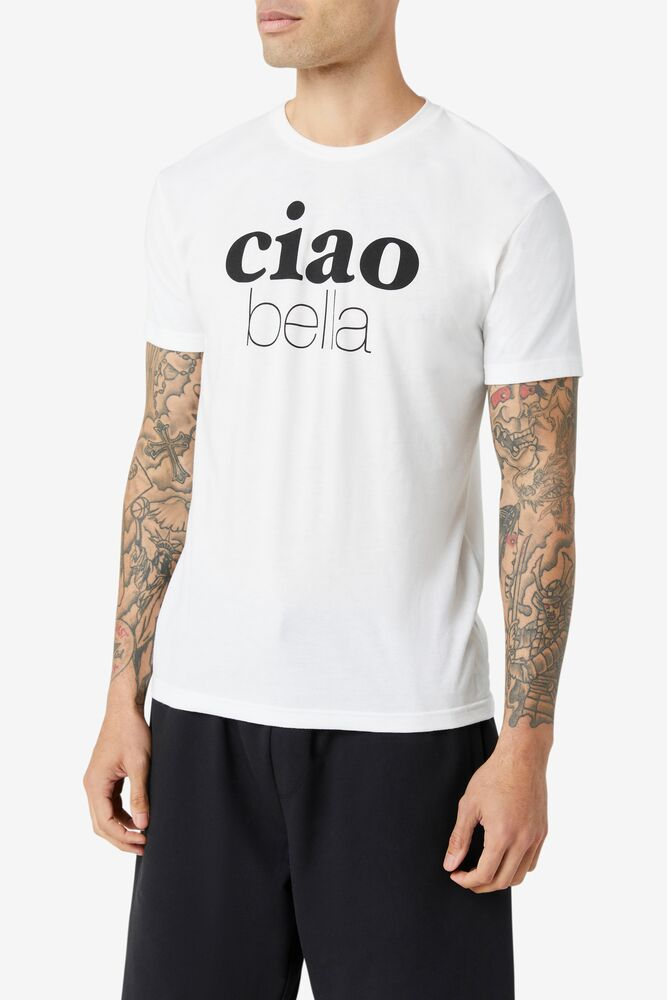 Ciao Bella Tee in webimage-8A572F80-2532-42C2-9598F832C44DF3F5